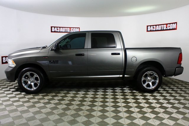 Certified Pre-Owned 2013 Ram 1500 Express