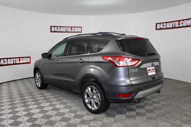Certified Pre-Owned 2013 Ford Escape SEL