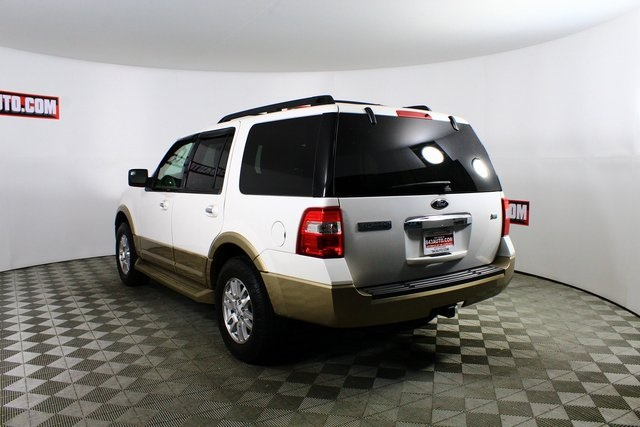 Certified Pre-Owned 2014 Ford Expedition XLT