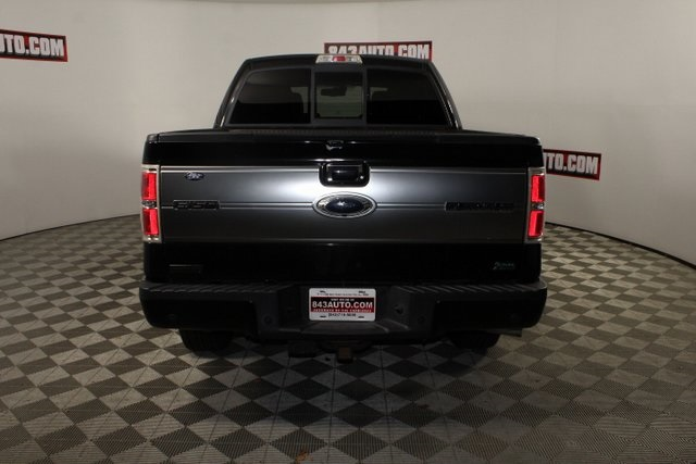 Certified Pre-Owned 2010 Ford F-150 Platinum