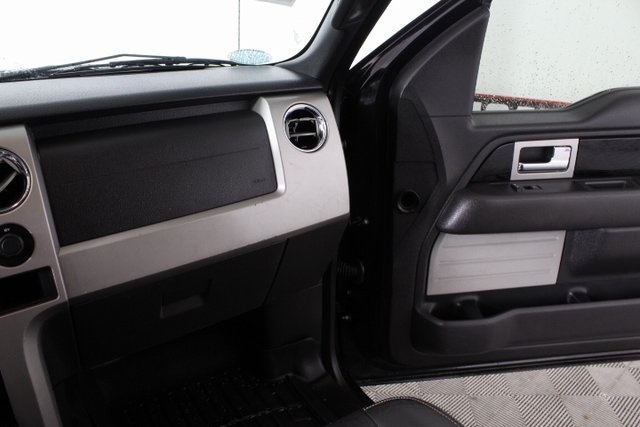 Certified Pre-Owned 2010 Ford F-150 FX4