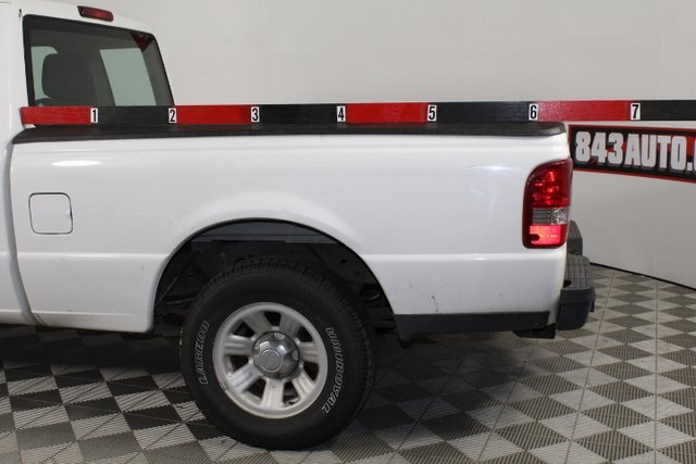 Certified Pre-Owned 2011 Ford Ranger XL