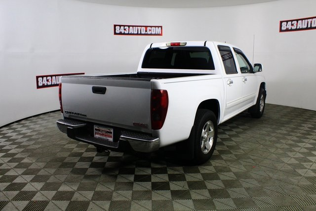 Certified Pre-Owned 2012 GMC Canyon SLE1