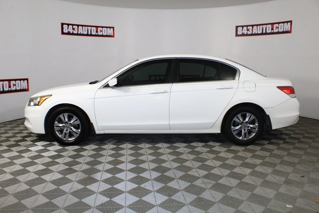 Certified Pre-Owned 2011 Honda Accord SE