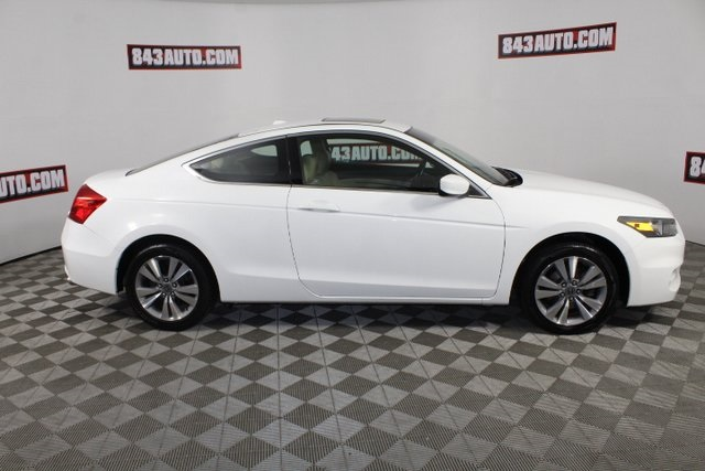 Certified Pre-Owned 2011 Honda Accord EX-L