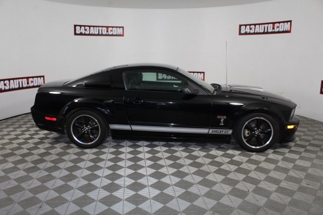 Pre-Owned 2007 Ford Mustang Shelby GT350