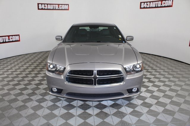 Certified Pre-Owned 2013 Dodge Charger R/T