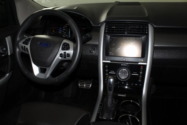 Certified Pre-Owned 2013 Ford Edge Sport