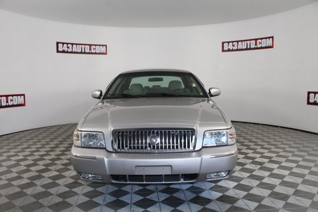 Pre-Owned 2006 Mercury Grand Marquis GS