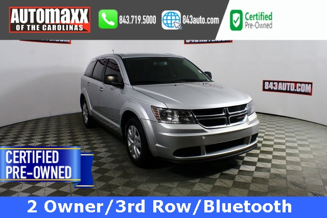 Certified Pre-Owned 2014 Dodge Journey AVP