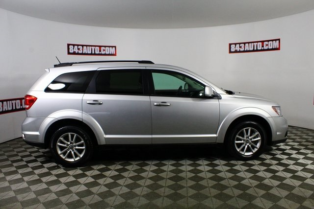 Certified Pre-Owned 2014 Dodge Journey SXT