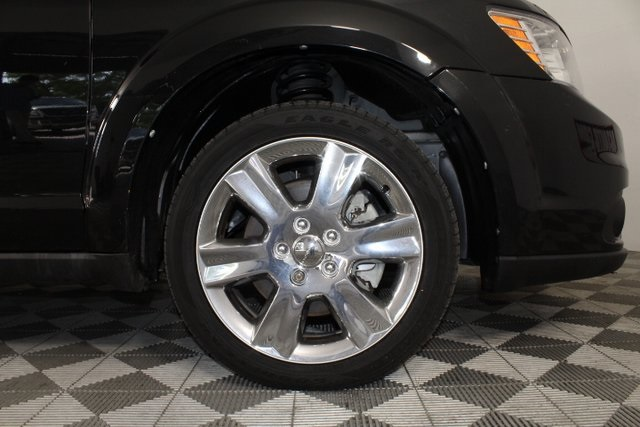 Certified Pre-Owned 2013 Dodge Journey Crew