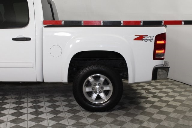 Certified Pre-Owned 2012 GMC Sierra 1500 SLE