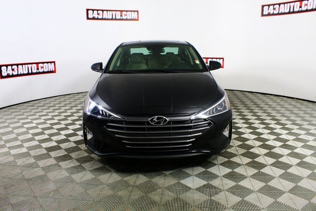 Certified Pre-Owned 2020 Hyundai Elantra Value Edition