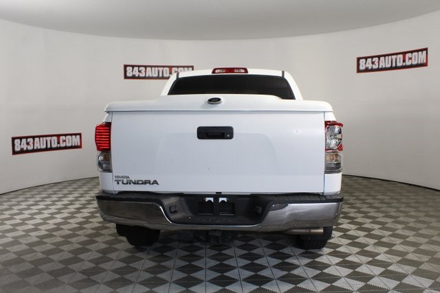 Certified Pre-Owned 2011 Toyota Tundra Grade