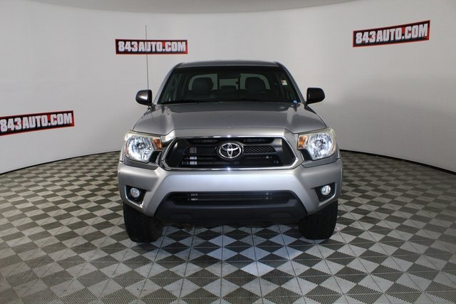 Pre-Owned 2014 Toyota Tacoma TRD Off Road