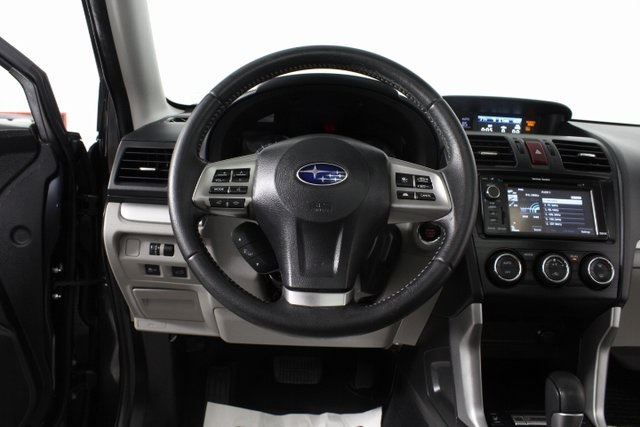 Certified Pre-Owned 2014 Subaru Forester 2.5i Touring