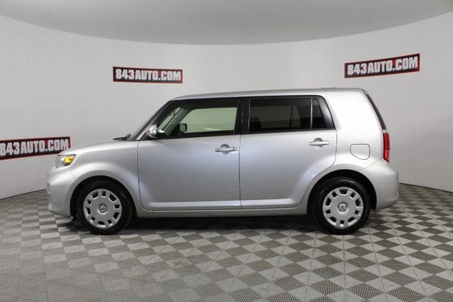 Certified Pre-Owned 2015 Scion xB