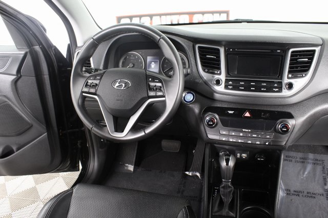 Certified Pre-Owned 2017 Hyundai Tucson Value