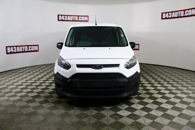 Certified Pre-Owned 2017 Ford Transit Connect XL