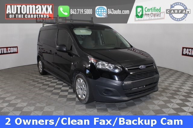 Certified Pre-Owned 2016 Ford Transit Connect XL