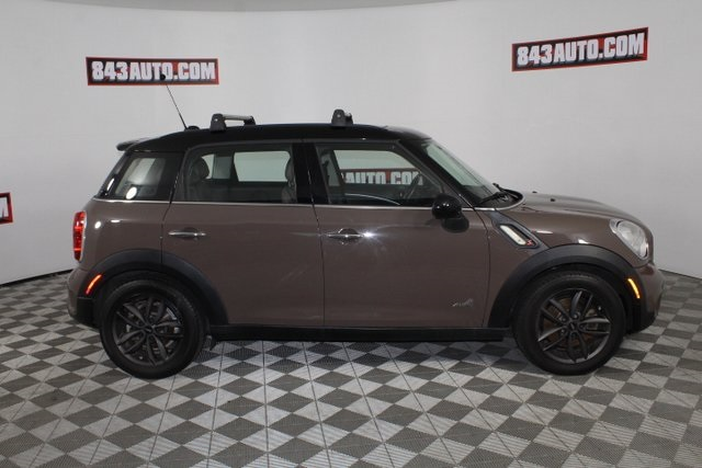 Pre-Owned 2013 MINI Cooper S Countryman