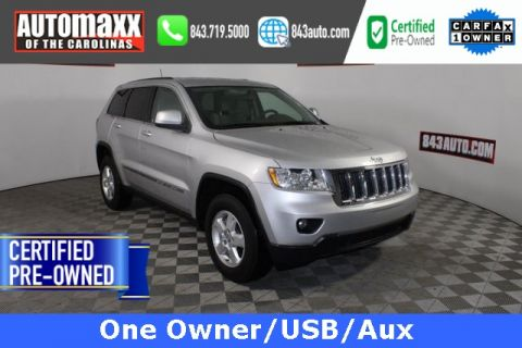 Certified Pre-Owned 2013 Jeep Grand Cherokee Laredo