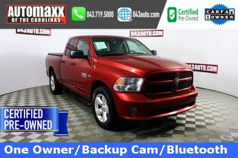 Certified Pre-Owned 2014 Ram 1500 Express