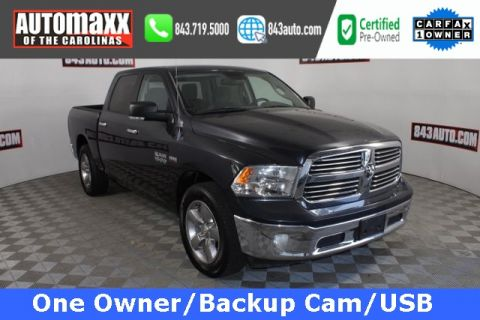 Certified Pre-Owned 2013 Ram 1500 Lone Star