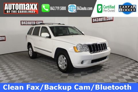 Certified Pre-Owned 2009 Jeep Grand Cherokee Limited
